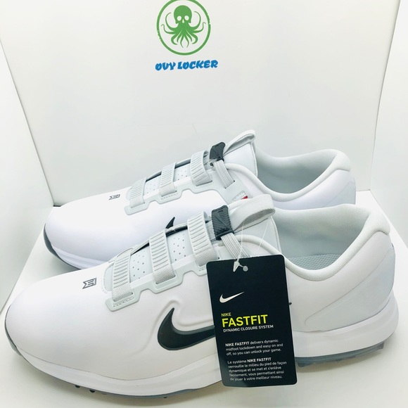 Nike Shoes | Tw71 Fastfit Golf Shoe